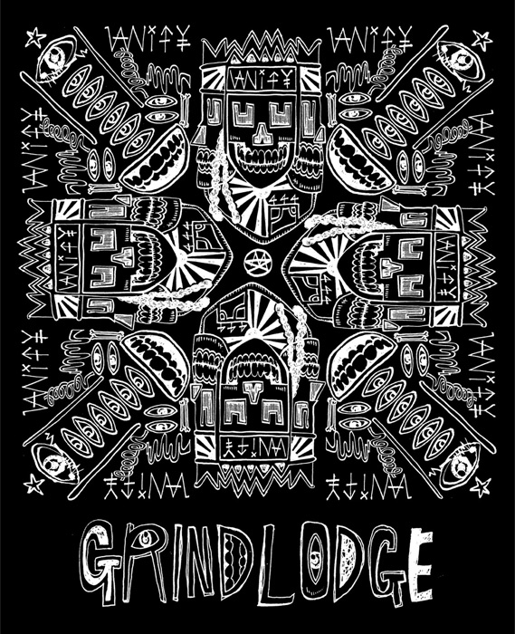 Grind Lodge x Vanity NYC
