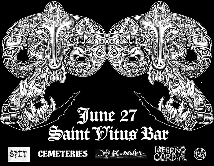 Saint Virtus Bar